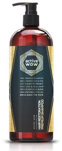 Active Wow Anti Hair-Loss Shampoo