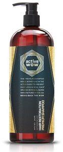 Active Wow Anti Hair-Loss Shampoo