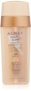 Almay Healthy Glow Makeup & Gradual Self Tan