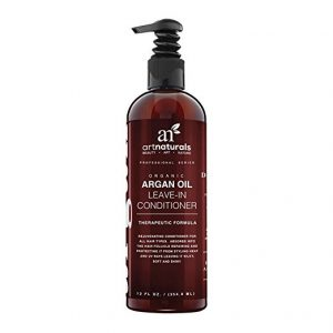 ArtNaturals Argan Oil Leave-In Conditioner