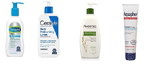Best Body Moisturizers for Dry Skin