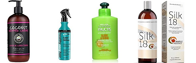 Best Leave-In Conditioner for Natural Hair