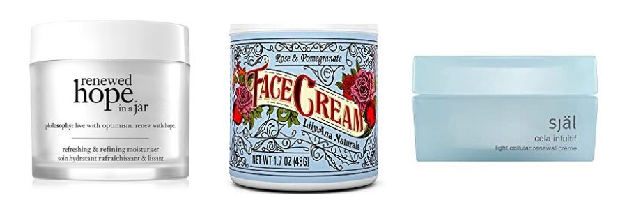 Best Moisturizers for Combination Skin