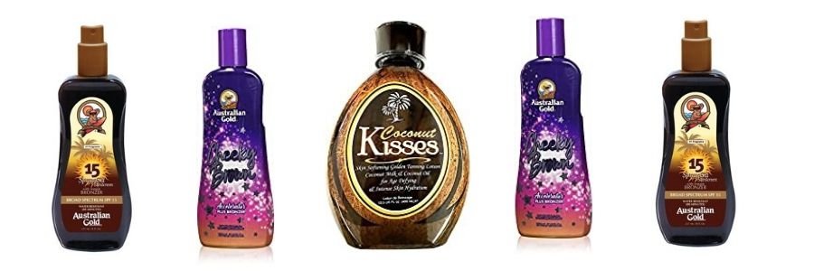 est Outdoor Tanning Lotions