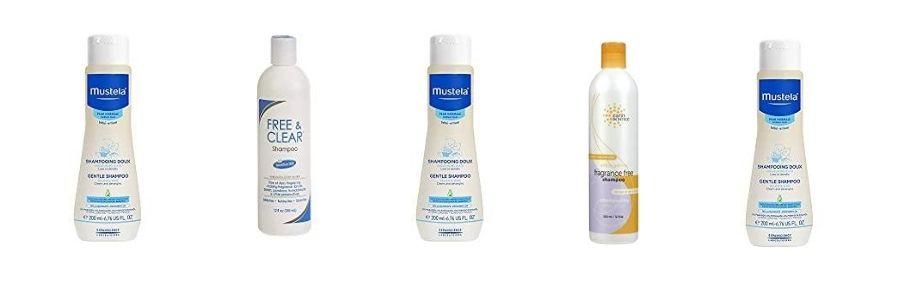 Best Shampoo for Sensitive Scalp and Fine Hair