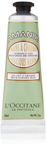 L'Occitane Almond Delicious Hand & Nail Cream