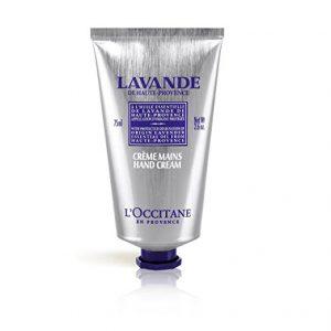 L'Occitane Elegant & Light Lavender Hand Cream