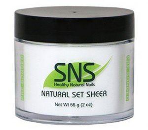 SNS Nails Dipping Powder No Liquid, No Primer, No UV Light - 99 PLUS