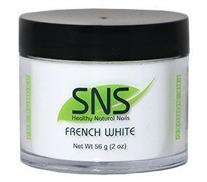 SNS Pink and White Dipping Powders