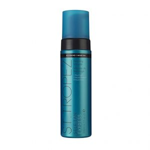 St. Tropez Self Tan Express Advanced Bronzing Mousse