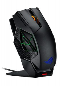 ASUS ROG Spatha RGB Wireless