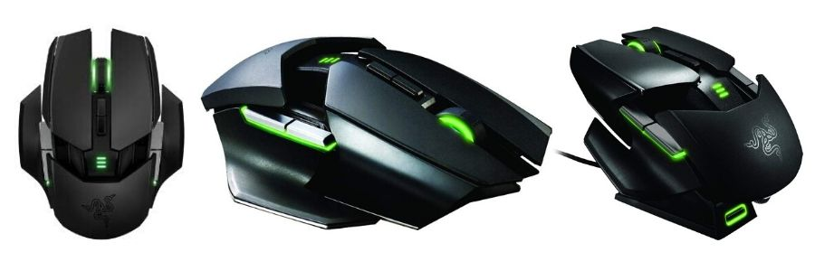 Best Gaming Mouses