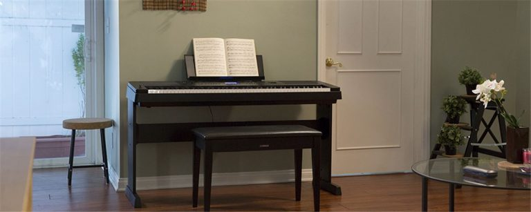 Best Yamaha Digital Pianos