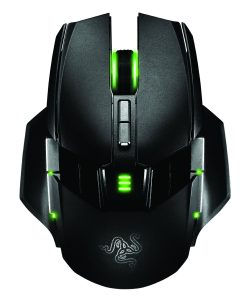 Razer Ouroboros Gaming Mouse - Ambidextrous Mouse for Gaming