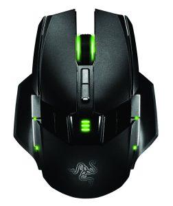 Razer Ouroboros Gaming Mouse - Ambidextrous Mouse for Gaming