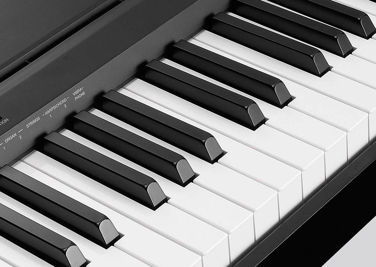 Yamaha P35 Reviews