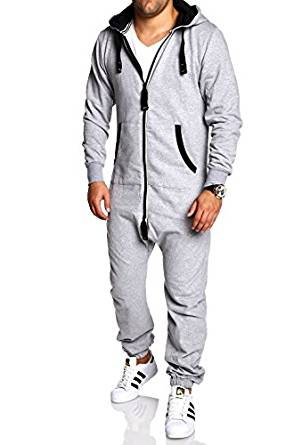 Best Men Footed Pajamas Jumpsuits and Onesis