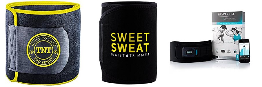 Top 13 Best Waist Trainer for Men Reviews in 2018: Buyers Guide