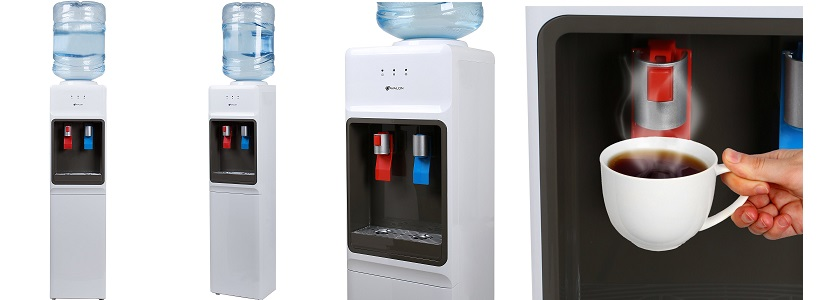 Best Water Dispensers in USA 2018: Reviews