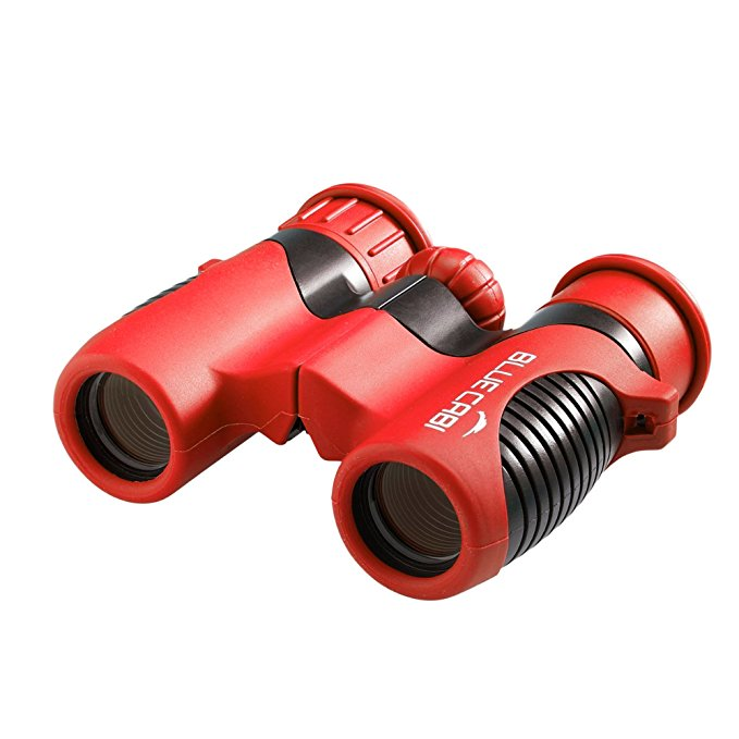 BlueCabi 6x21mm Children Binoculars