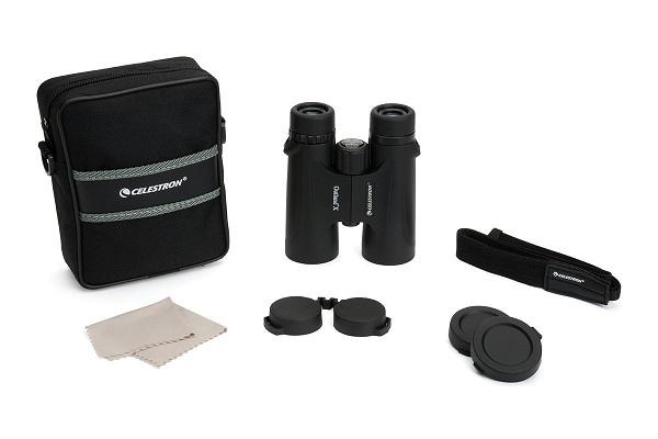 Celestron Outland X 10×42 Binoculars Review
