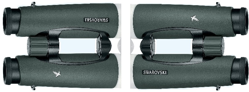 Swarovski 10x42 EL SwaroVision Binoculars