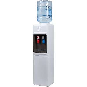 clover B14A Hot and Cold Bottled Water Dispenser