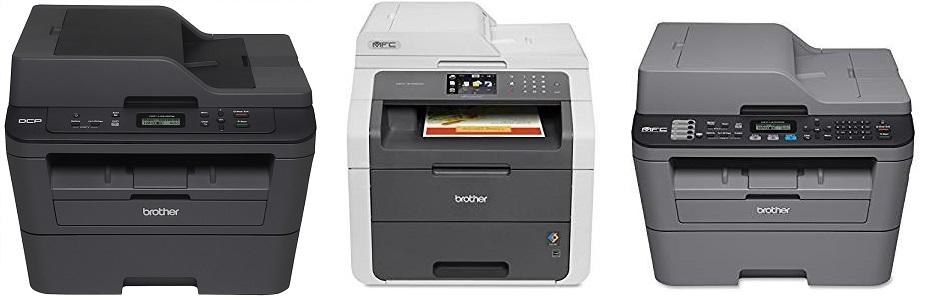Top 10 Best Color Laser Printers Reviews in 2018