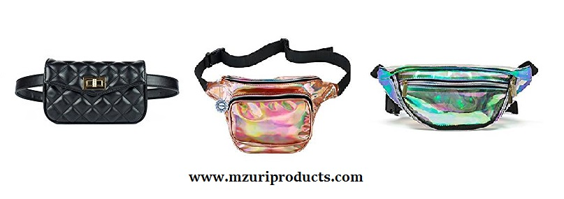 Best Cool Fanny Packs