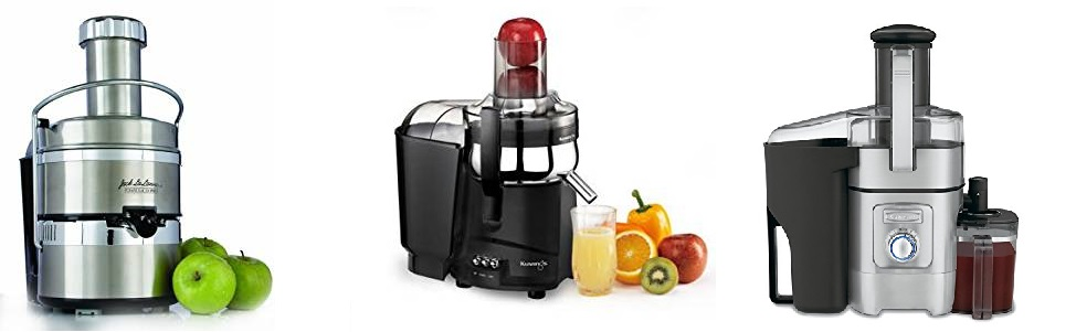 Best Juice Extractors