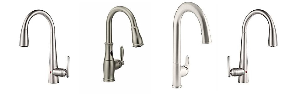 Best Kitchen Faucet Reviews 2019 The Ultimate Buyer S Guide