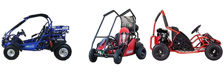 Best Off Road Go-Kart