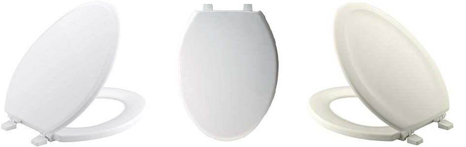 Brilliant The 10 Best Toilet Seats To Buy In 2019 Reviews Buyers Guide Machost Co Dining Chair Design Ideas Machostcouk