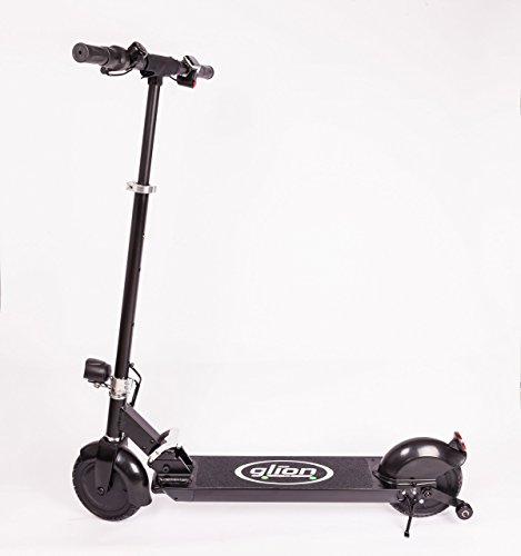Glion Dolly Foldable Lightweight Adult Electric Scooter