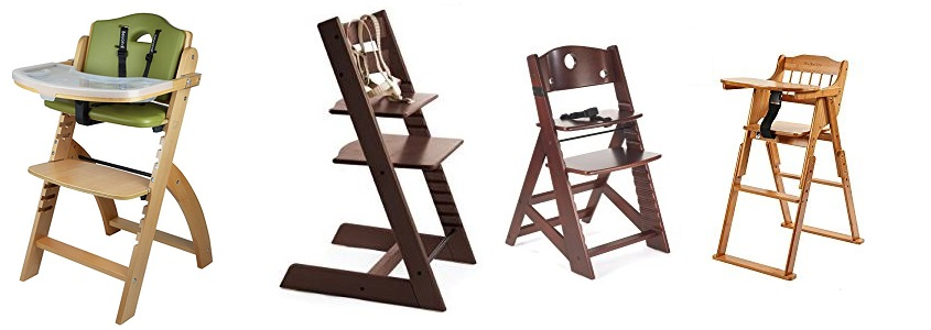 Pleasing Top 10 Best Wooden High Chairs In 2019 Reviews Mzuri Products Andrewgaddart Wooden Chair Designs For Living Room Andrewgaddartcom