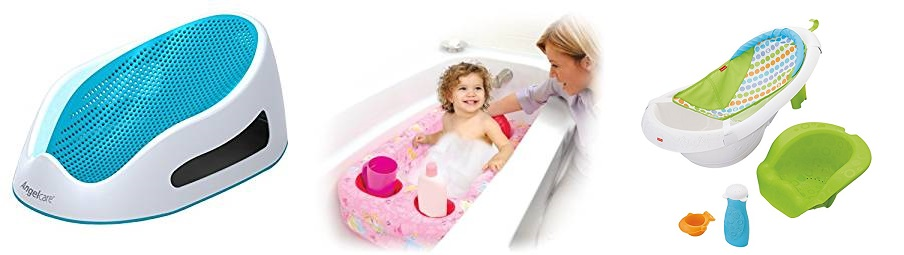 Best Baby Bath Seats