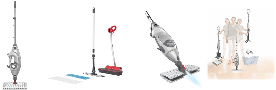 Top 10 Best Cordless Steam Mops In 2018 Mzuri Products