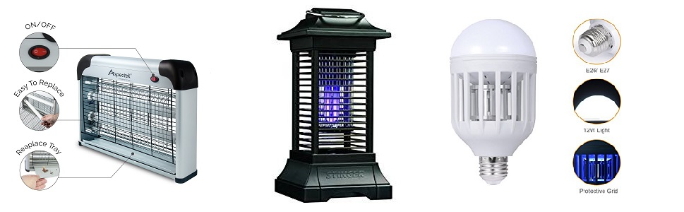 Best Insect Killer for Outdoors