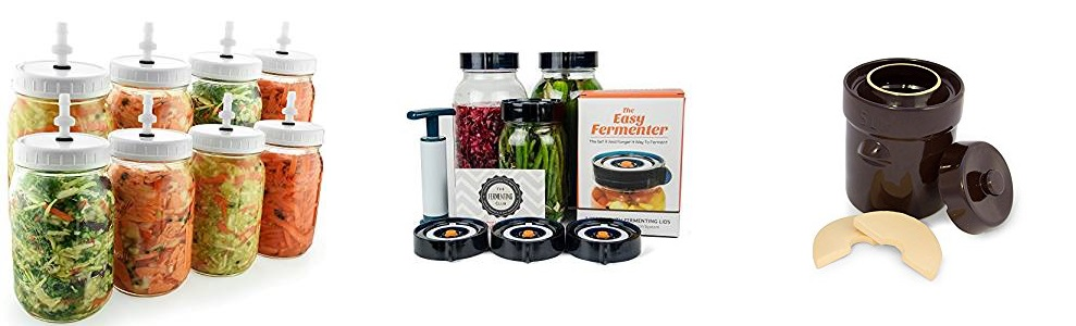Best Vegetable Fermentation Kits