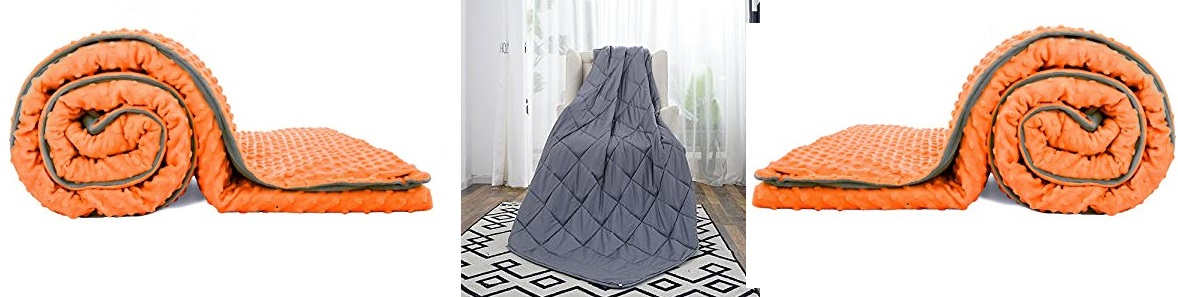 Best Weighted Blanket for Adults in 2018 – Compare the Best Brands