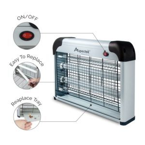 Bug Zapper eletric indoor insect killer