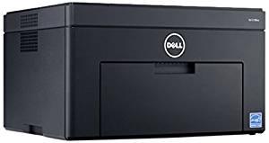 Dell (C1760NW) Color Laser Printer Max Resolution