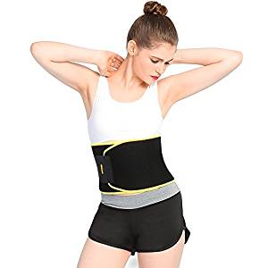 Yosoo Waist Trimmer Belt