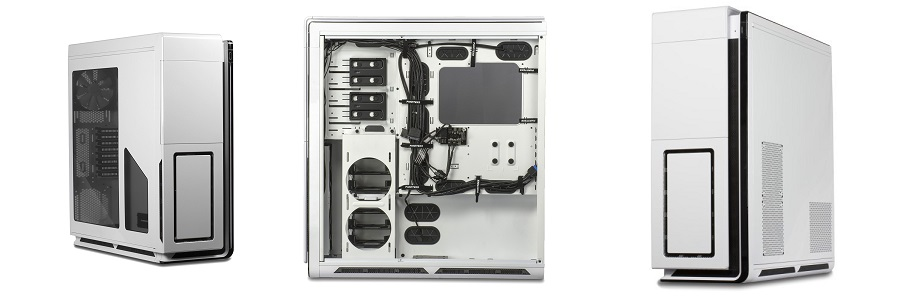 Best Computer Case with Built In Water Cooling