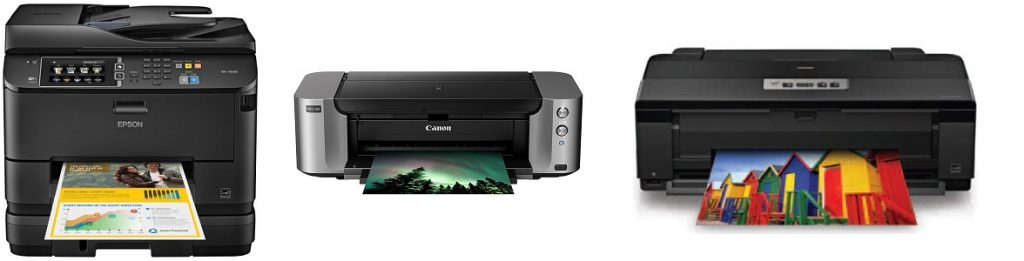 Best Printer for Cardstock Paper