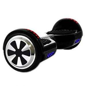 Two Wheel Hoverboard