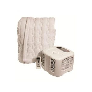 Bed Cooling System for Night Sweats
