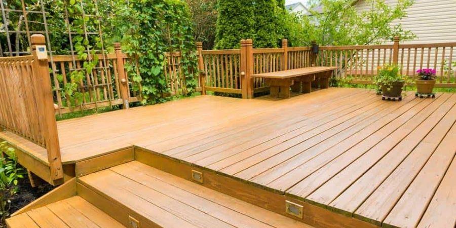 Best Deck Sealers