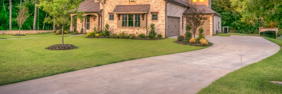 Best Driveway Sealer for Concrete