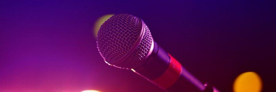 Best Bluetooth Karaoke Microphone